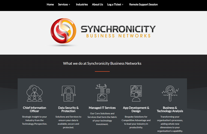 Sync Business Networks